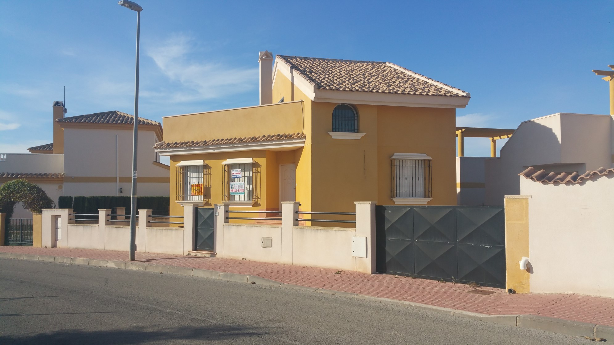 Unique Large Detached Villa