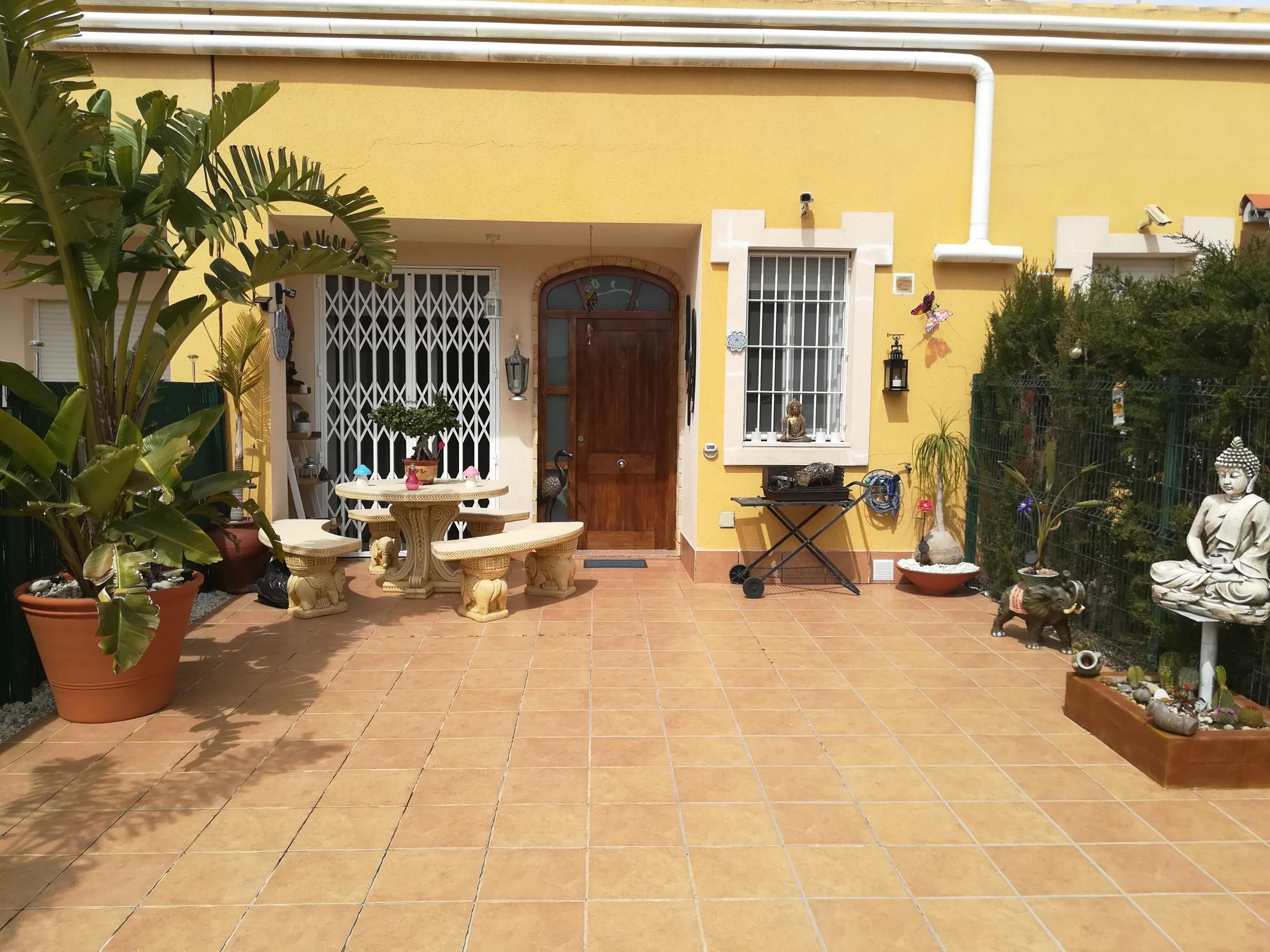 Bungalow Villa La Tercia