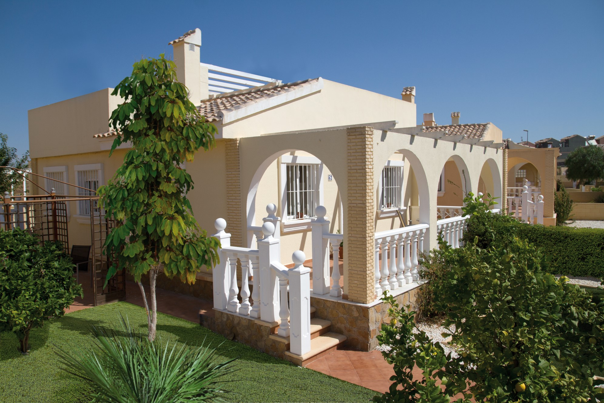 Villa Sierra Golf