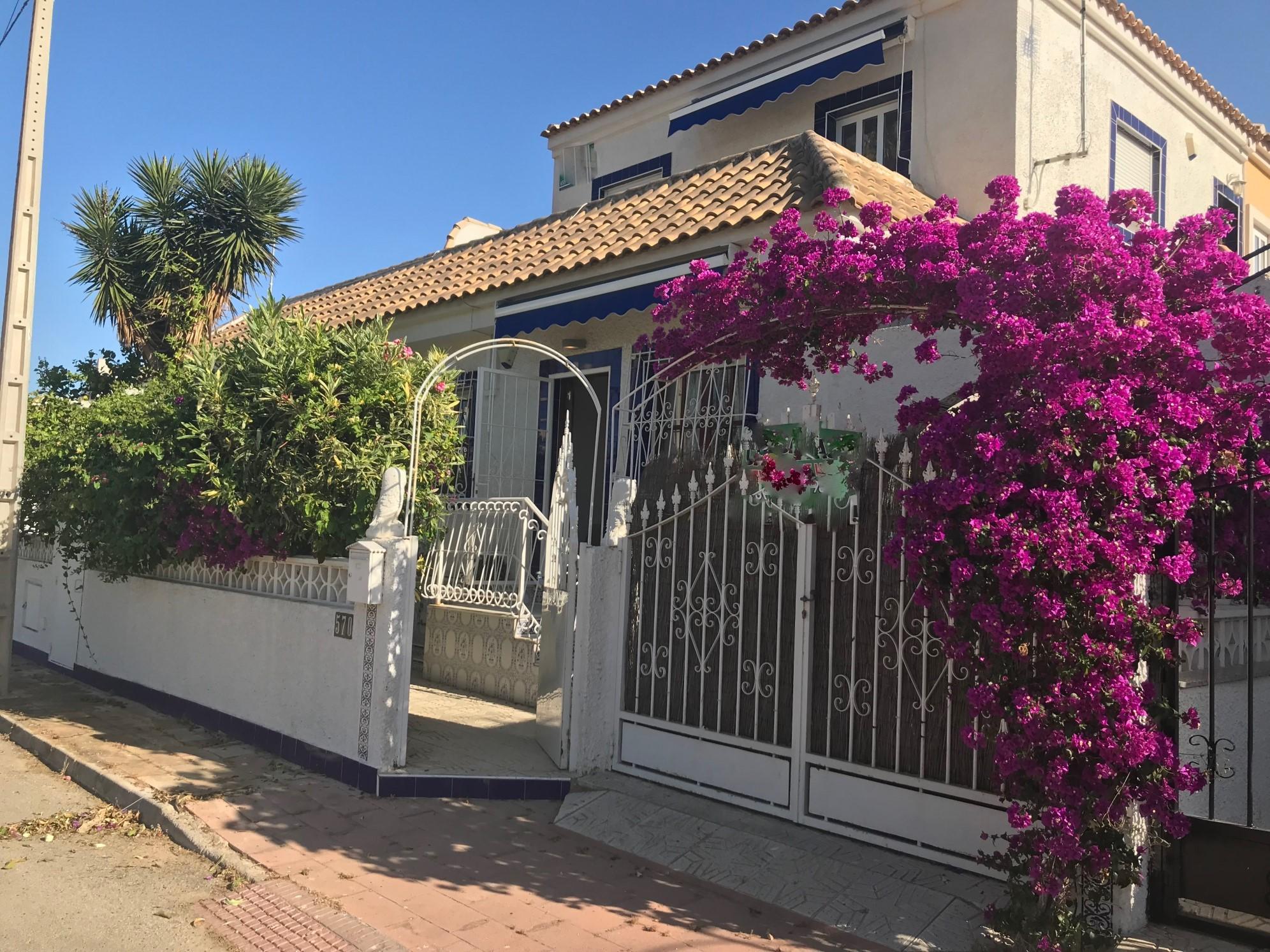 Villa close to the Beach