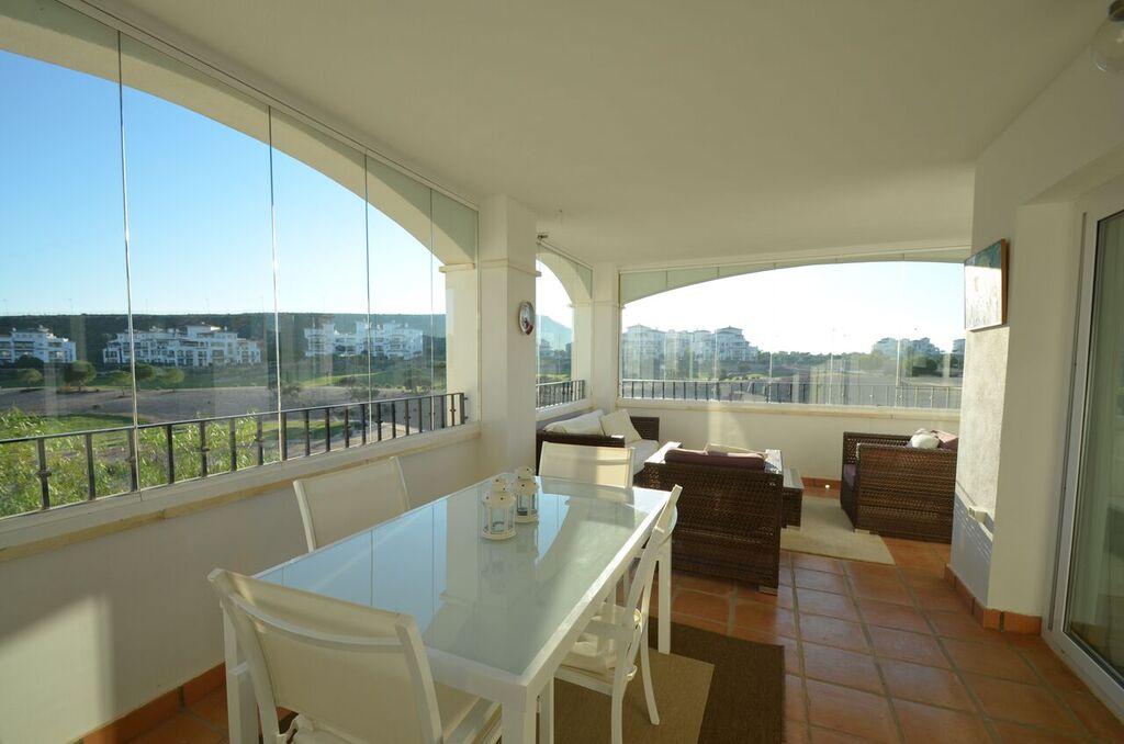 Second Floor Apartment  Hacienda Riquelme