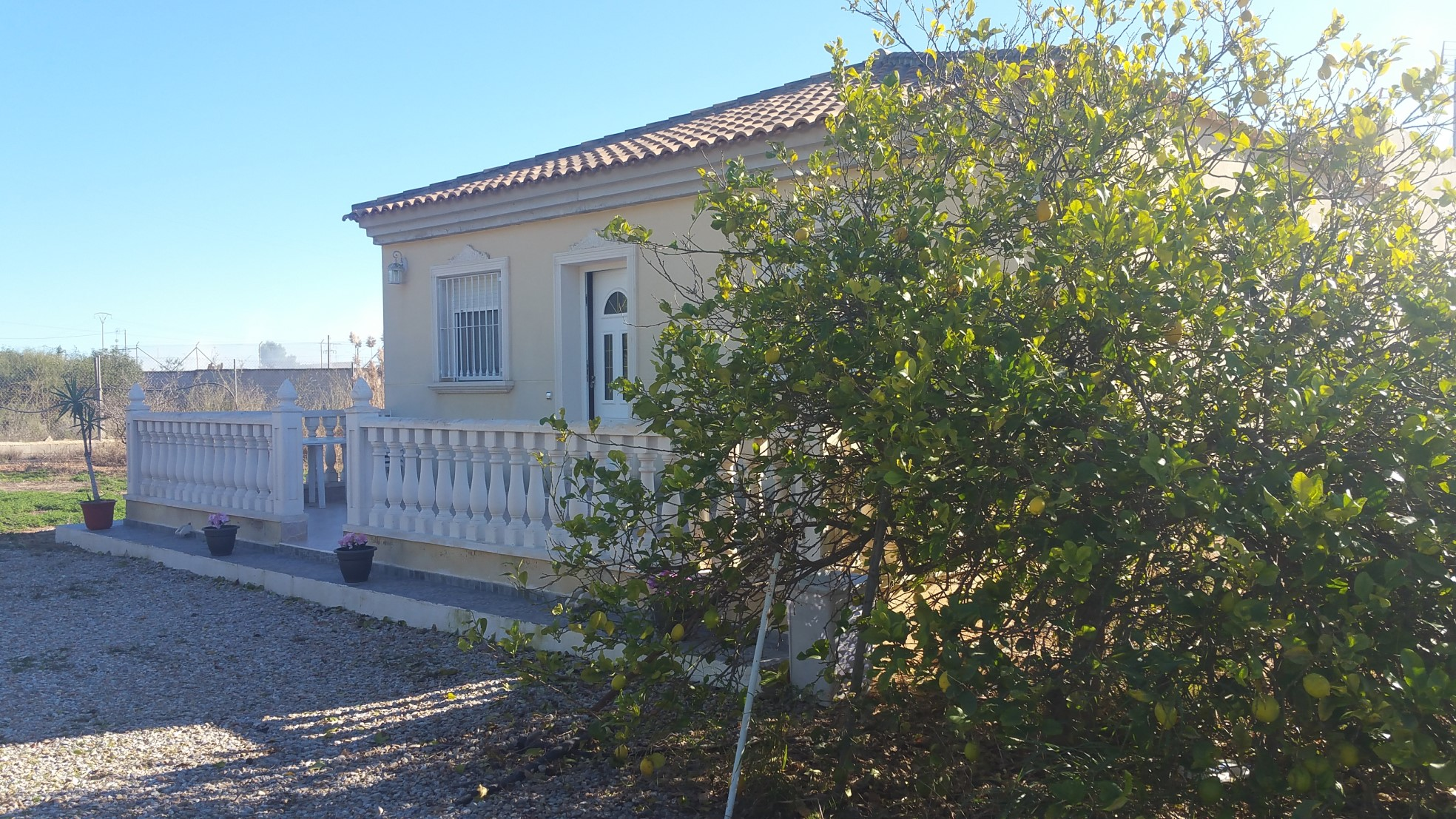 Country House Cueves De Marin