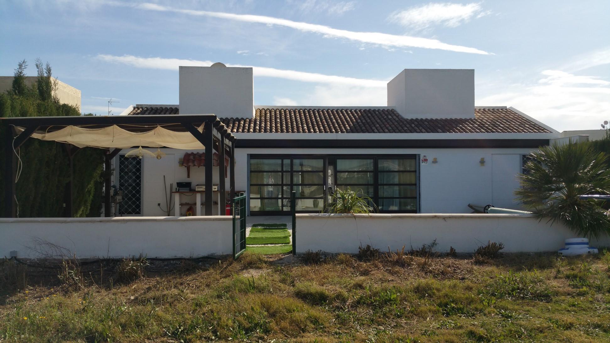 Luxury Villa with Pool Peraleja