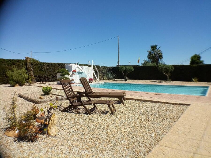 Villa Balsicas
