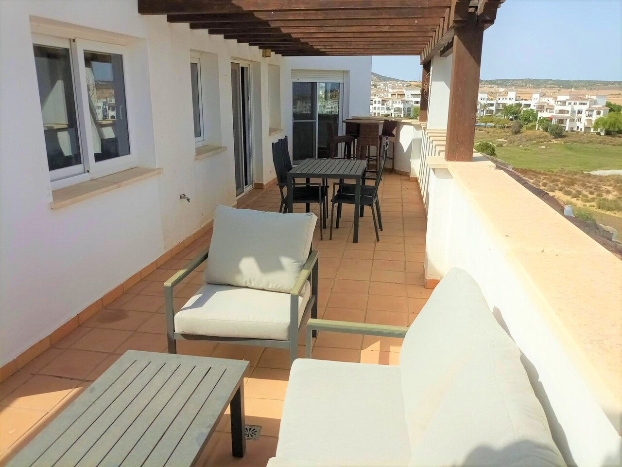 Apartment – Penthouse Hacienda Riquelme Golf Resort