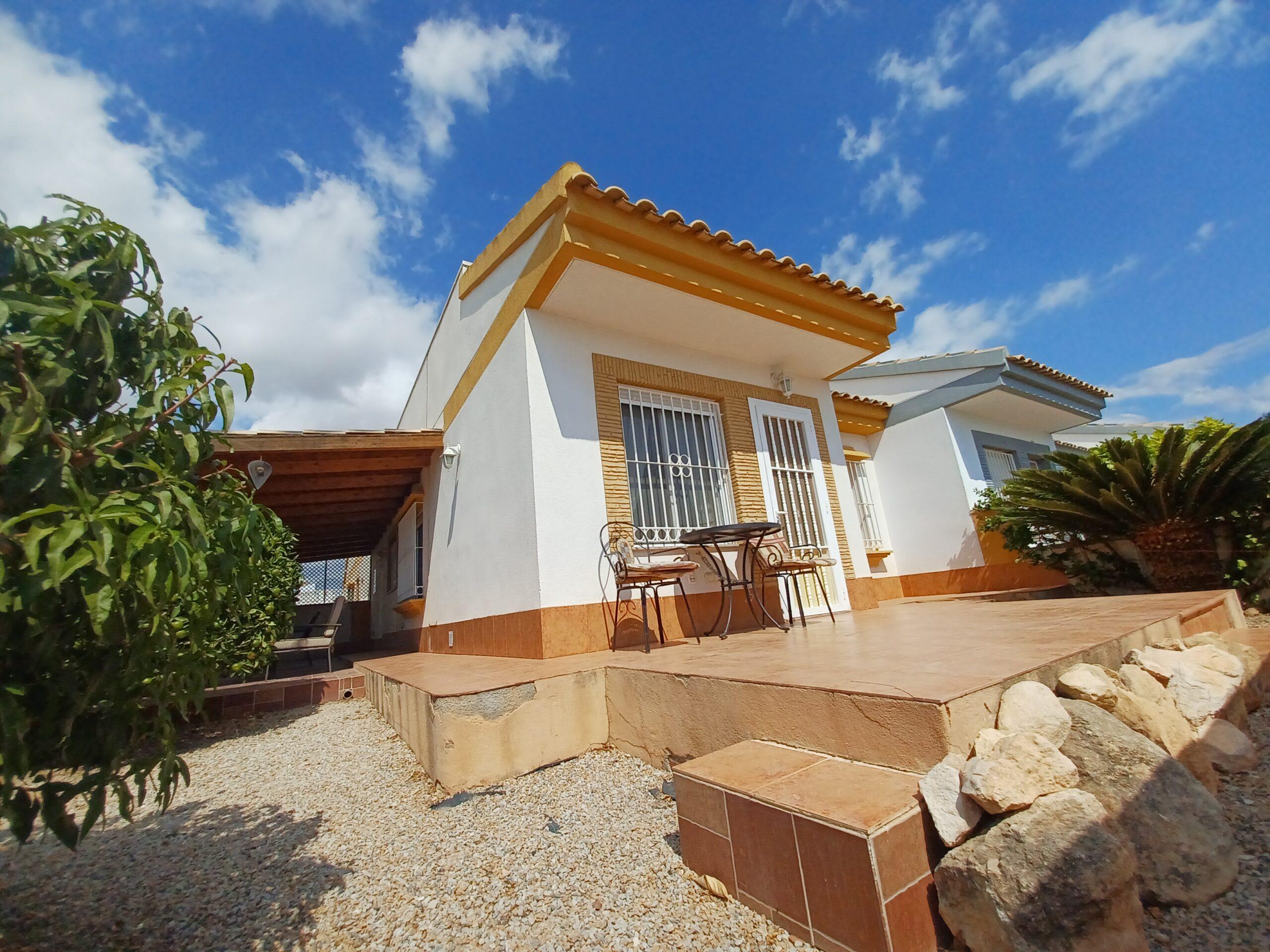 Jasmin Style Villa Beautiful Terrace